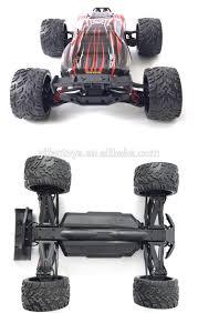 100 Monster Truck Toys For Kids Wholesales Plastic Model Kits RC Monster Truck Toys For Kids Car 1