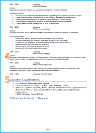 Example Of A Good CV - 13 Winning CVs [Get Noticed] 15 Make A Good Resume Cgcprojects Microsoft Word Template Examples Valid Great Whats Cover Letter For Should Look Like Supposed To Building A Resume Cover Letter What Makes Your In 2018 Money Unique Lkedin Profile Nosatsonlinecom Why Recruiters Hate The Functional Format Jobscan Blog Page How Write Job Nursing Sample Writing Guide Genius 61 Gallery Of News Seven Shocking Facts About Information 9 Best Formats Of 2019 Livecareer