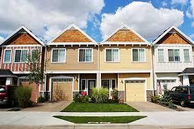 Manufactured Modular Factory Built housing Loans Mortgage