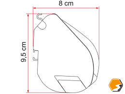 VW T5 Or T6 CANOPY AWNING FIAMMA F35 PRO SUPPLY COSTS FOR SELF FIT ... Fiamma F45s 260cm Motorhome Awning Canopy Whitegrey 06280h01t Fiama For And Caravans Shop World Winch Kit Renault Master 98 Caravan Spares Bike Rack Spare Parts Pro Series F45 Elegance Xl S Manual Nz Rv Diagram Fi Awnings And Ultrabox For Fiamma F65 Awning Fixing Kit For Mercedes Sprinter Everything Sprinter Roof Rail Adapter Bracket Camper Trailer Replacement Agssamcom Fs Box