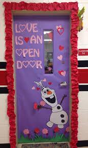 Valentine Door Decoration Ideas khosrowhassanzadeh