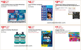 Costco Us Coupon Book Feb 2018 - Vacation Deals From ... Walmart Promotions Coupon Pool Week 23 Best Tv Deals Under 1000 Free Collections 35 Hair Dye Coupons Matchups Moola Saving Mom 10 Shopping Promo Codes Sep 2019 Honey Coupons Canada Bridal Shower Gift Ideas For The Bride To Offer Extra Savings Shoppers Who Pick Up Get 18 Items Just 013 Each Money Football America Coupon Promo Code Printable Code Excellent Up 85 Discounts 12 Facts And Myths About Price Tags The Krazy How Create Onetime Use Amazon Product