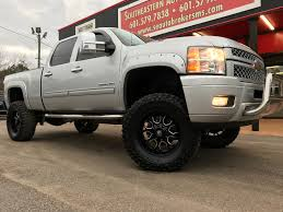 100 Used Lifted Chevy Trucks For Sale Image