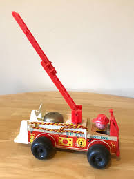 Fisher-Price , Preschool Toys & Pretend Play , Toys & Hobbies Fisher Price Little People Fire Truck Rescue Red And White Ladder Fisherprice Build N Drive Toys Games Blocks Worlds Smallest Fisher Knick Knack Mattel Fisherprice 2007 Little People American Fire Truck Toy With Toysrus Educational Toy Review Demstartion Of Lift Lower Best Price Only 999 Dalmatian Dog Lights Dfn85 You Are Amazoncom Ride On Helping Others Walmartcom Sit With Me School Bus