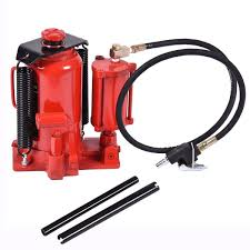 Amazon.com: Goplus 20T Ton Air Hydraulic Bottle Jack 40,000lb Heavy ... Norco 82995 812 Ton Capacity Long Reach Air Lift Jack Best Floor For Trucks Autodeetscom Custom Heavy Duty Semi Truck Trailer Hydraulic Tractor Tow Royal Multicolour Monster Suv Buy E30 Big Joe Electric Pallet Light 450mm Wide Bottle Jack 50 Ton Manual Car Trolley Rabbit Creations To The Rescue Magnetic Fire Bel Prolift 2 12 Speedy Suvtruck Lifts Jacks Hand From China Wellsun Walkie Rider Forklift Ml3348ulp 4way 2200 Lbs Fork Size