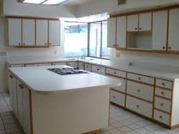 Smart 1980s Kitchen Design The Introduction Of Island