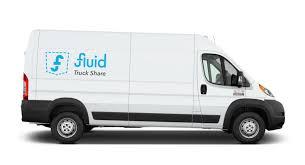 100 Vans Trucks Peertopeer Rental App Narrows Inventory To Trucks Cargo Vans