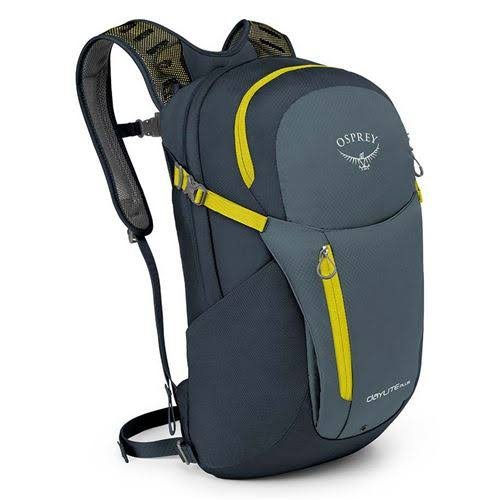 Osprey Packs Daylite Plus Daypack - Stone Grey, One Size