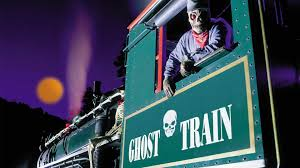 Halloween Express Chattanooga by Southern Us Halloween Trains Spooktacular Train Rides