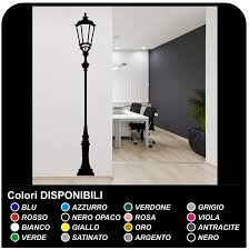 kleber wand laterne antik dekoration dekor vinyl wall stickers decals anzuwenden wohnzimmer wohnzimmer