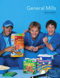 General Mills 2005 Annual