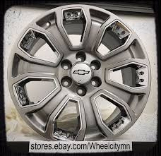 LTZ Wheels 20 | EBay Oem 18 Chevy Avalanche Silverado Suburban Tahoe Wheel Goodyear Set Z71 Wheels Ebay Find Used Parts At Usedpartscentralcom Economical Upgrades 2010 Truckin Magazine Ltz 20 Truck Rims By Black Rhino Stock Ford F150 Wheels Rims Wheel Rim Stock Factory Oem Used Replacement Amazoncom Replicas V1130 Chevrolet Ss Matte 2017 2500hd 4wd First Test Review Toyota Replica Factory Aftermarket 4x4 Lifted Sota Offroad