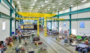 Company Profile - United Tool & Mold