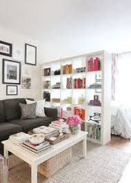Jackies Colorful Upper East Side Studio Small Stylish House Tour All Stars