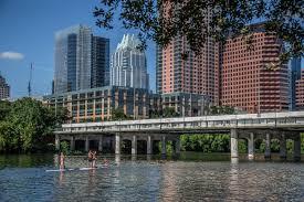 100 Austin City View Header 6th Street Texas
