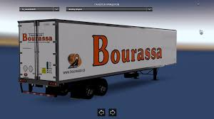 USA Trailers Pack V1.3 (v1.3.x) » American Truck Simulator Mods ... Relocation Van Line Moving Trucks Trailers Movers Usa Company Smarts Truck Trailer Equipment Beaumont Woodville Tx The American Built Racks Sold Directly To You Flatbed Headboard For Sale In Mi Type St Used Great Skins Mexicousa Companies 12 Mod Rebrands Assetlight Business Begins Strategic Focus On Worlds Longest Semi Tractor Two Rivers Wisconsin Trailer Simulator Android Ios Youtube Pack V10 For Ats Allmetal Semitrailer V11 Mod