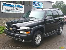 2005 Chevrolet Tahoe Z71 4x4 In Black - 250743 | NYSportsCars.com ... 2014 Chevrolet Tahoe For Sale In Edmton Bill Marsh Gaylord Vehicles Mi 49735 2017 4wd Test Review Car And Driver 2019 Fullsize Suv Avail As 7 Or 8 Seater Enterprise Sales Certified Used Cars Sale Dealership For Aiken Recyclercom 2012 Police Item J4012 Sold August Bumps Up The Tahoes Horsepower With Rst Special Edition New 2018 Premier Stock38133 Summit White 2011 Ltz Stock 121065 Near Marietta Ga Barbera Has Available You Houma 2010 4x4 Diamond Tricoat 105687 Jax