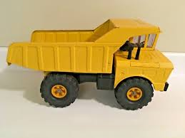 100 Vintage Tonka Truck Mighty Dump Pressed Steel 1970s For Sale Online