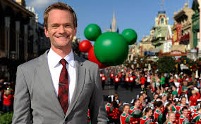 Neil Patrick Harris Halloween Star Wars by Tune In Dec 25 For The 30th Annual Disney Parks Christmas Day Parade