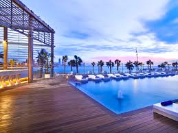 100 Barcelona W Hotel S In Heaven The Most Amazing Unique And