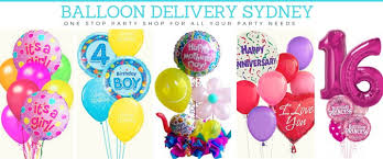 Sydney Party Shop | Party Supplies