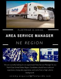 Dave Blais - Territory Sales Manager - FleetPride | LinkedIn