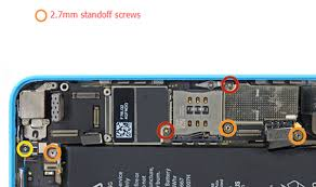 Did you pick the right screwdriver to repair iPhone