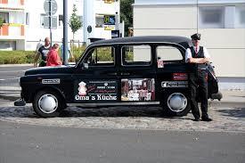 mit chauffeur und limousine auf rü unterwegs küs magazin