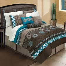 Cayenne forter Set from Bed Bath & Beyond I really like teal