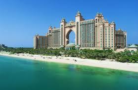 100 Water Hotel Dubai Guide To Atlantis The Palm