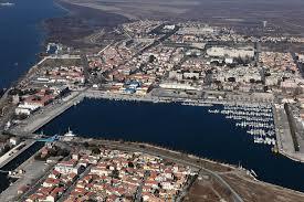 port port louis du rhône 13 informations maritimes sur