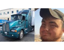 UPDATE: Missing La Grande Semi Truck Driver Found | KBOI Truck Driver Traing Kishwaukee College My Experience As A C1 Director Driving Semitruck Stock Photo Picture And Royalty Drive Act Would Let 18yearolds Drive Commercial Trucks Inrstate Sysco Semi On The Phone While Youtube Trucking Troubles Truck Driver Arrested For Dui And Leading Police A Chase In Central Piece Of Tesla Semis Design Is Wrong Says Former Young Destroys Bridge Built 1880 Motor1com Sitting Cab Semitruck 308721 Alamy Shipping Receiving Stock Photo Dissolve