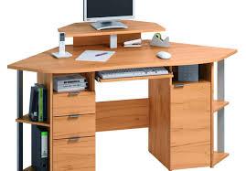 Techni Mobili Computer Desk With Side Cabinet by Winsome Concept Corner Desk Cabinet Fearsome Cherry Reception Desk