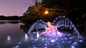 Light Painting Tutorial How To Light Paint Wings