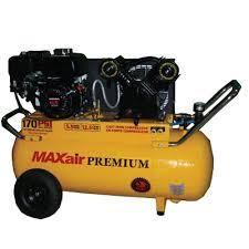 Maxair Gas Air pressors Air pressors Tools
