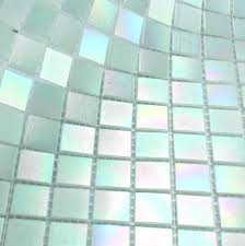 Iridescent Mosaic Tiles Uk by Olde English Grasmere Geometric Floor Tilesturquoise Kitchen Tile