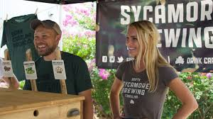 Sycamore Pumpkin Fest Charlotte Nc by Our First 2 Years At Sycamore Brewing Charlotte Agenda