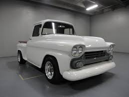1959 Chevrolet Apache 1/2 Ton Short Bed Stepside 350 V8 Auto ... File1959 Chevrolet Apache Pickupjpg Wikimedia Commons 1959 Chevy Pickup Pinterest For Sale Classiccarscom Cc986400 Heidi Picks Truck Gets Custom Treatment How Do You Like Them Apples Classic Trucks Tony Wieser Lmc Truck Life Armbruster 51959 Gmc Pickup Gauge Cluster Vhx Instruments What Your Should Never Be Without Myrideismecom The Accidental This Months Hemmings Mot Daily Napco W35 Kissimmee 2015