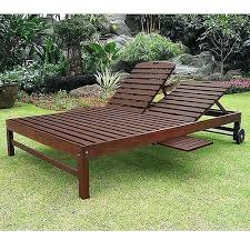 Free Wood Outdoor Furniture Plans by Chaise Lounge Wood Outdoor Chaise Lounge Chairs Free Wooden