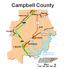 Campbell County Government