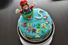 mario torte