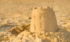 How To Build Great Sand Castle