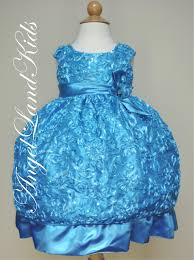 affordable cute turquoise baby easter dresses u0026 party pageant