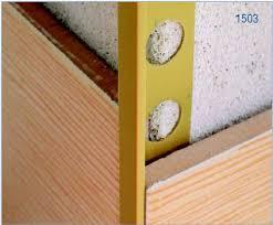 aluminium tile trim edge metal tile edge trim