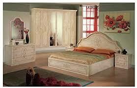 schlafzimmer fiella in beige creme klassische italien möbel