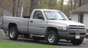 Technical Specifications: 2nd Gen Ram DodgeChat Forums 1996 Dodge ...