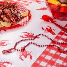 crawfish boil idea cajun crawfish boil ideas mardi gras party