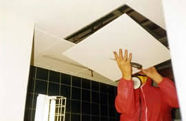Celotex Ceiling Tiles Asbestos by How To Identify And Remove Asbestos Ceiling Tiles Asbestos Guide