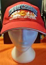 Kenny Chesney Blue Chair Bay Hat by Kenny Chesney Hat Ebay
