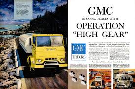 1959 GMC Truck Ad-07   Vintage Car Ads   Pinterest   GMC Trucks, Gm ... Tci Eeering 51959 Chevy Truck Suspension 4link Leaf Rare 1959 Gmc 100 Series Big Window Pickup With Hydramatic Auto 1958 Gmc For Sale Bgcmassorg Napco 4x4 Gmc Fleetside 9310 Half Ton Short Bed Fleetside Apache 101 12 Streetside Classics The Nations Trusted Pick Up Ideal Classic Cars Llc Old Trucks For In Michigan Beautiful Autolirate 1994 Power Ram Ez Chassis Swaps 3500 Restored Long Bed Nice Interior 6 Cyl 4 Speed 1 Ton